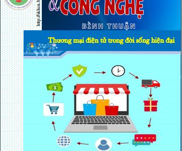 Thông tin tổng hợp KH&CN Bình Thuận số 04.2020